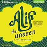 Alif the Unseen | G. Willow Wilson