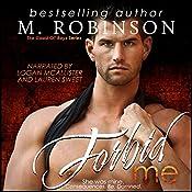 Forbid Me: The Good Ol' Boys | M. Robinson