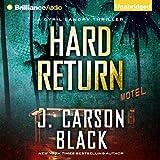 Hard Return: A Cyril Landry Thriller, Book 2