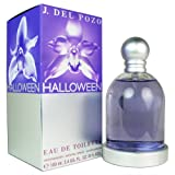 Jesus Del Pozo Halloween Eau de Toilettes Spray for Women, 3.4 Ounce (Tamaño: 3.4 oz)