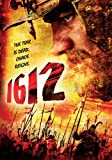 Cover art for  1612