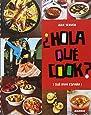 Hola que cook: la cuisine espagnole