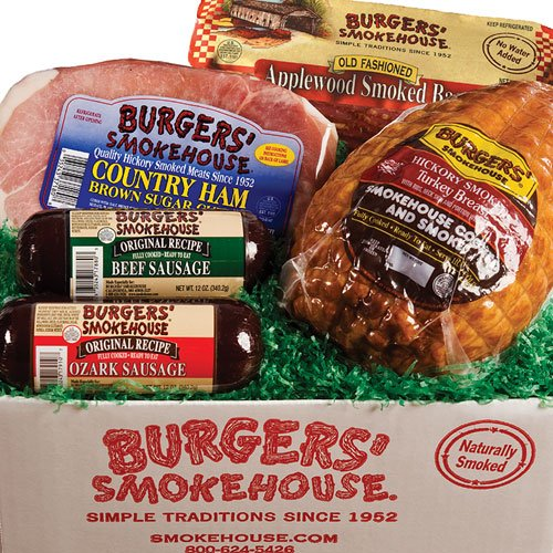 Smokehouse Sampler Pack