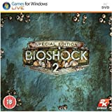 Bioshock 2 - Collectors Edition (PC DVD)by Take 2 Interactive