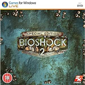 Bioshock 2 - Collectors Edition (PC DVD)