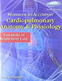 img - for Bundle: Cardiopulmonary Anatomy & Physiology: Essentials of Respiratory Care, 6th + Workbook book / textbook / text book