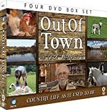 Out Of Town 4DVD Gift Set