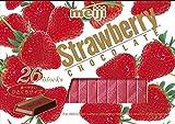 明治 ストロベリーチョコレートBOX 120g×6箱
