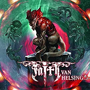 Ewiger Schlaf (Faith van Helsing 47) Hörspiel