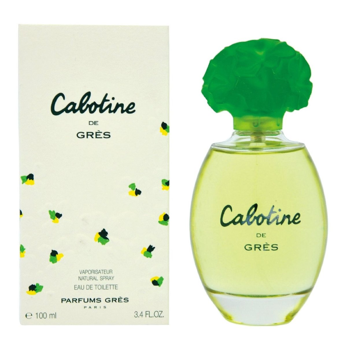 Cabotine Eau de Parfum Spray