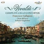Vivaldi : Int�grale des Concertos pou...