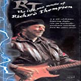 RT - The Life and Music of Richard Thompsonby Richard Thompson