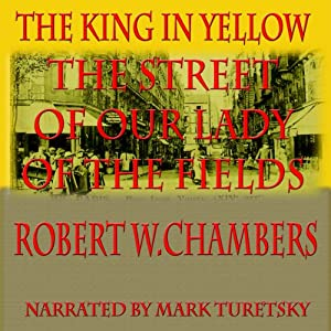 The Street of Our Lady of the Fields Audiobook