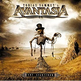 Cover image of song Shelter From The Rain by Avantasia