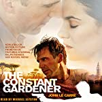 The Constant Gardener | John le Carré