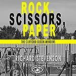 Rock, Scissors, Paper: The Clifford Olsen Murders | Richard Stevenson