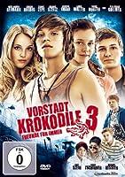 DVD * Vorstadtkrokodile 3 - Freunde für immer [Import allemand]