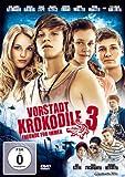 DVD Cover 'Vorstadtkrokodile 3