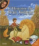 echange, troc Emmanuelle Gaume - L'Histoire du petit tailleur (1CD audio)