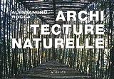 echange, troc Alessandro Rocca - Architecture naturelle