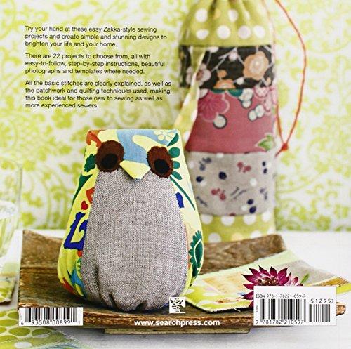 Zakka Style Gifts (Love to Sew)