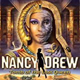 Nancy Drew: Tomb of the Lost Queen [Download]