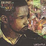 Substantial Home Is Where the Art Is [VINYL]