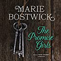 The Promise Girls Audiobook by Marie Bostwick Narrated by Tavia Gilbert