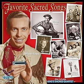 Favorite Sacred Songs