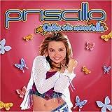 echange, troc Priscilla - Cette Vie Nouvelle