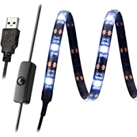 Bias Lighting for HDTV USB Powered TV Backlighting Home Theater Accent lighting