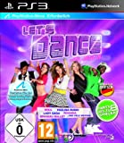 Let's Dance with Mel B (Move erforderlich) - [PlayStation 3]