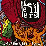 The Levellers Levelling The Land (Remastered)