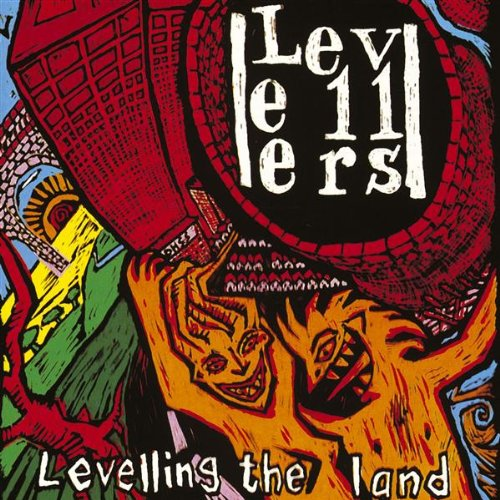 Levelling The Land -Remas