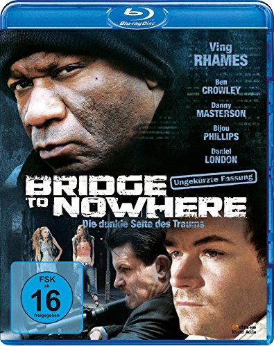 Bridge to nowhere - Die dunkle Seite des Traums (BD) [Blu-ray]