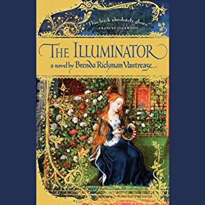 The Illuminator | [Brenda Rickman Vantrease]