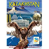 Kazakhstan: Nomadic Routes From Caspian to Altai (Compact Edition) (Odyssey Illustrated Guides)