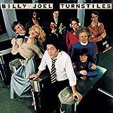 Billy Joel/Turnstiles(ターンスタイルズ/ニューヨーク物語)