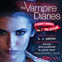 The Vampire Diaries: Stefan's Diaries #5: The Asylum Audiobook by L. J. Smith Narrated by Kevin T Collins