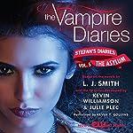 The Vampire Diaries: Stefan's Diaries #5: The Asylum | L. J. Smith