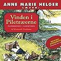 Anne Marie Helger Læser Vinden i Piletræerne 1 [Anne Marie Helger Reads Wind in the Willows 1] (       UNABRIDGED) by Kenneth Grahame, Kina Bodenhoff (translator) Narrated by Anne Marie Helger