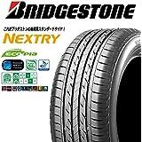 【13インチ】BRIDGESTONE(ブリヂストン) NEXTRY(ネクストリー) 155/65R13 タイヤのみ 4本セット