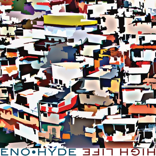 Eno - Hyde-High Life-WEB-2014-JUST Download