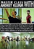 Master Class Andrey Klemm Vol 3