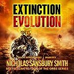 Extinction Evolution: The Extinction Cycle, Book 4 | Nicholas Sansbury Smith
