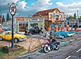 Crossroads 1000 Piece Jigsaw Puzzle by C...