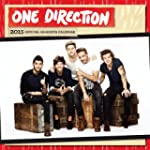 One Direction 2015 Square 12x12