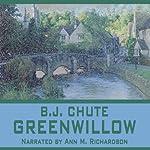 Greenwillow | B.J. Chute