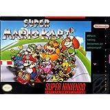 Super Mario Kart ~ Nintendo