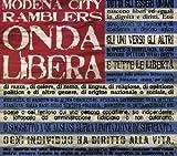 echange, troc Modena City Ramblers - Onda Libera